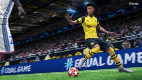 FIFA 21: Release date, cover star, PS5 and everything you need to know
