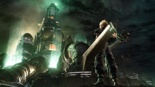 "Square Enix wants to release the next part of Final Fantasy 7 Remake ""ASAP"""