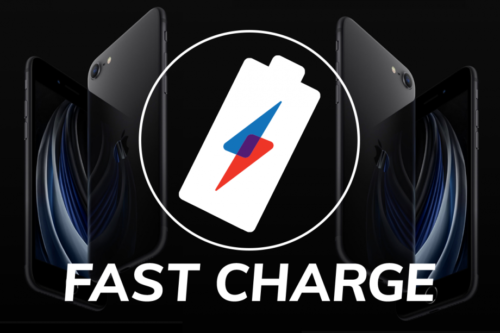 Fast Charge: With the iPhone SE 2, is there any point in buying a flagship?