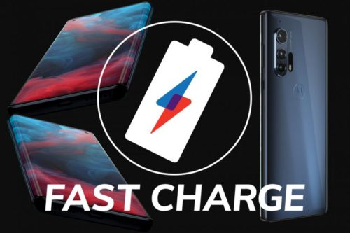 Fast Charge: Can the Motorola Edge take on the Samsung Galaxy S20 and OnePlus 8?