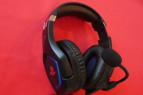 GXT 488 Forze PS4 Headset Review