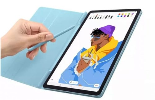 Hands on: Samsung Galaxy Tab S6 Lite review