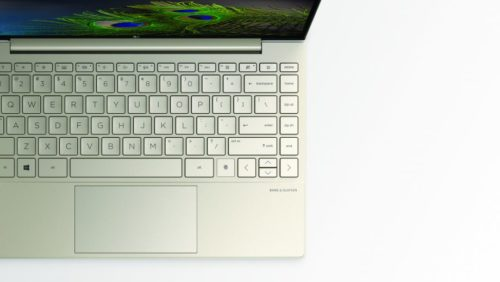 HP Envy 13 2020: Classy ultrabook gets an Ice Lake upgrade