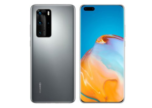 Huawei P40 Pro Vs iPhone 11 Pro Max Speed Test Comparison