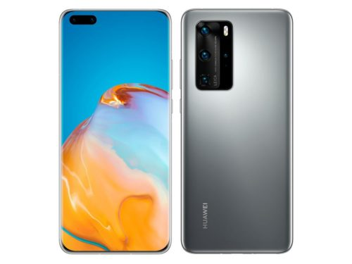 Huawei P40 Pro doesn't have 120Hz refresh rate for these dubious reasons