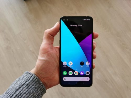 Hands on: Realme X50 Pro 5G Review