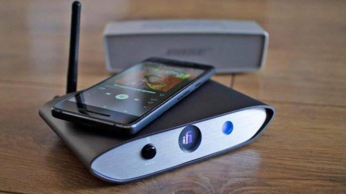 iFi Audio Zen Blue Bluetooth DAC Review