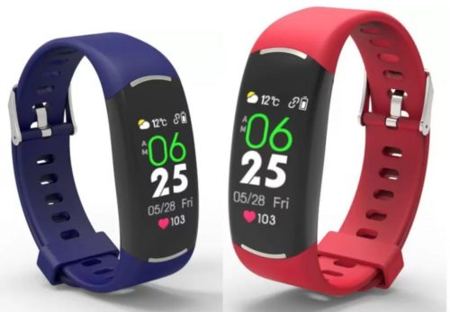 Infinix Band 5 Review: Basic fitness tracker with color display, IP67 rating