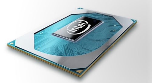Intel launches 'world's fastest' laptop processors