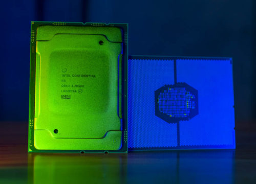 Intel Xeon Gold 5220R Benchmarks and Review