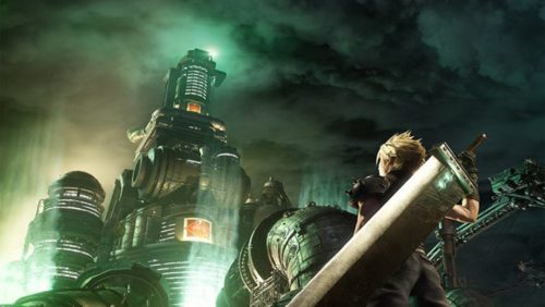 Opinion: Episodes are the right choice for Final Fantasy 7 Remake