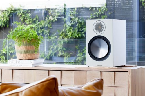 Monitor Audio officially launches Bronze 6G loudspeaker range