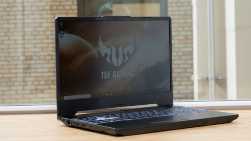 Asus TUF Gaming A15 FA506 vs Acer Predator Helios 300 – best-value gaming laptops, compared