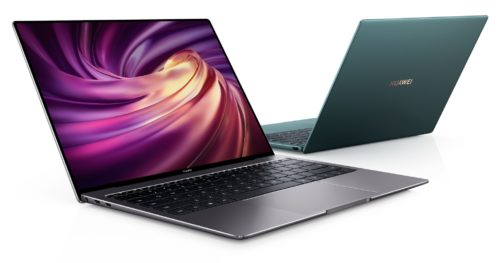 Huawei Matebook X Pro 2020 In-Depth Hands-On Review