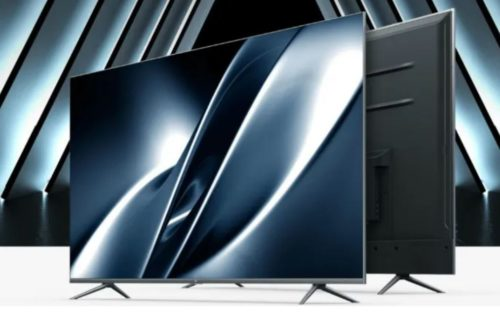 """Xiaomi Mi TV Pro 75 ″ and Mi TV 4A 60 """" Launched In China"""