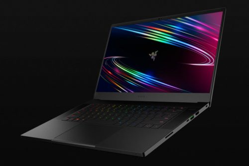 Razer Blade 15 2020: Upgraded with Intel H-Series and RTX Super