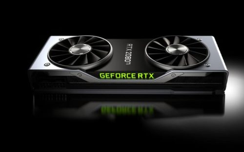 Nvidia might debut GeForce RTX 3000 graphics cards in August