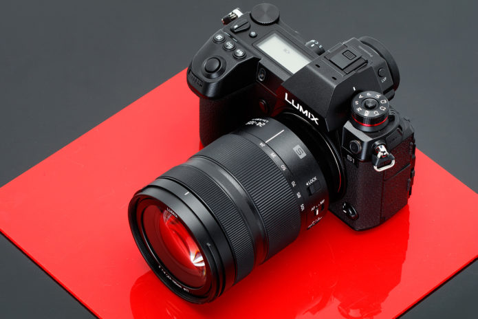 Pansonic S1R Image Quality Comparison vs. Canon 5DS R, Fujifilm GFX 50S, Nikon Z7, Sony A7R III, Sony A7R IV