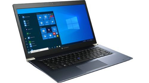 Dynabook Portégé X family welcome 14 and 15.6 inch laptops