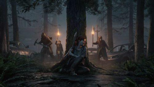 Spoiler alert: Huge The Last of Us 2 plot details have leaked online