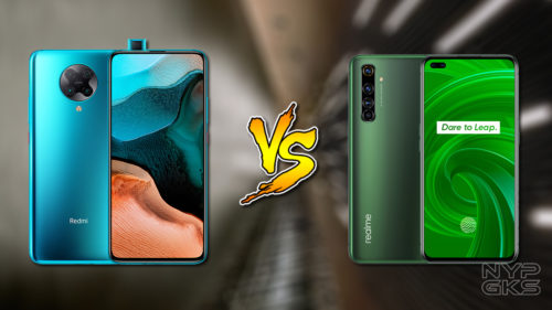 Redmi K30 Pro 5G vs Realme X50 Pro 5G: which one should you buy?