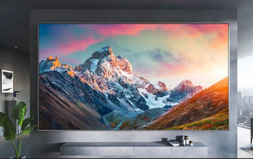 Redmi Smart TV MAX 98-inch Review: First Look about Redmi Giant-screen TV