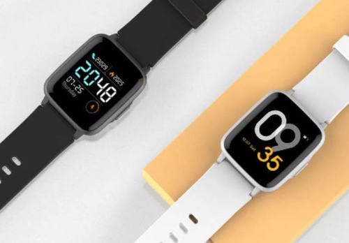 Xiaomi Haylou LS05 Vs Haylou LS01 Smartwatch: Which Suit You Better?