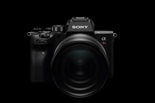 Sony A7S III, Sony A7 IV, Sony A7R V and A9R Rumor Updates