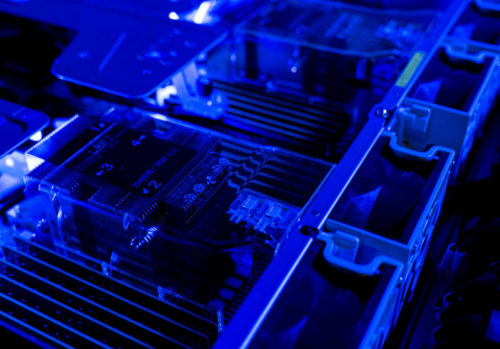 Supermicro 2029UZ-TN20R25M Review 2U Direct-Attach NVMe Storage