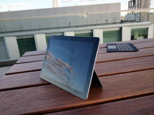 Surface Go 2: Microsoft's cheapest 2-in-1 coming soon, with a few modern tweaks