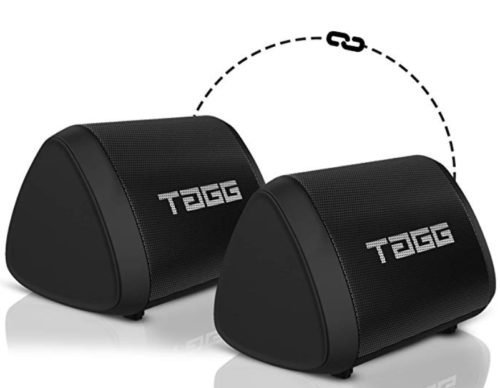 Tagg Sonic Angle Mini Review: Loud sound with a compact design