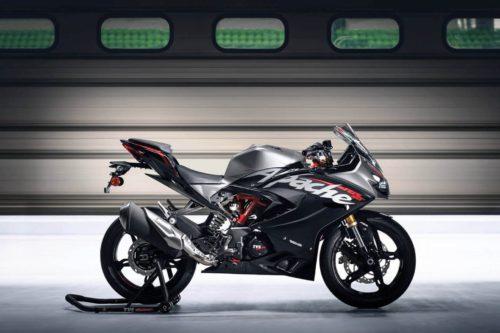 INDIA'S TVS ACQUIRES NORTON MOTORCYCLES; PRICE TAG: £16 MILLION