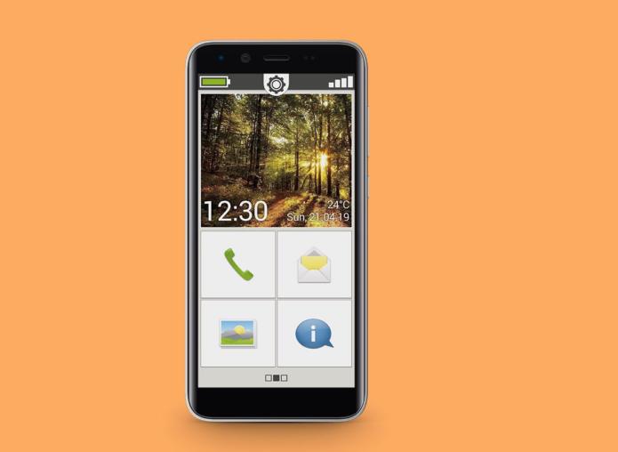 Emporia smart 3 mini review