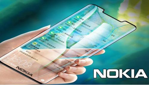 Nokia Maze Pro Mini 2020: Triple 48MP cameras, 6900mAh battery, 8GB RAM!