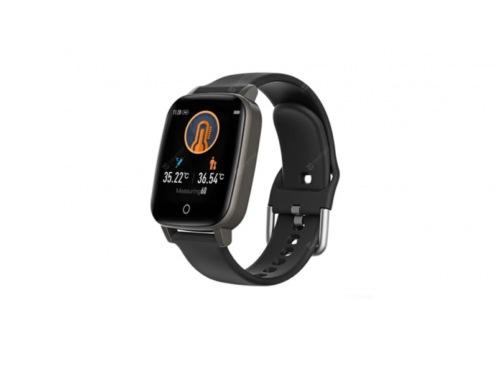LEMFO T1 Review – 24h Body Temperature Smartwatch