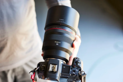 Truth Bomb: Camera Systems Are Only as Good as Their Lenses