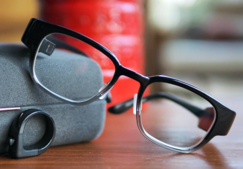 After a year with North's smart glasses, here's why I'm all-in on Focals 2.0