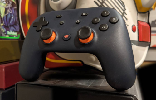 Google Stadia 2.13 update reveals future features: Touch controls, Android TV