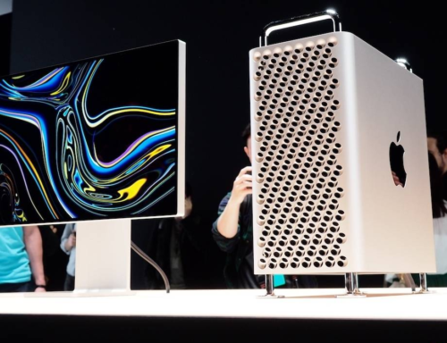 Refurbished 2019 Mac Pros now available but still a bit out of reach