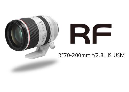 Canon RF 70-200mm f/2.8L IS USM Lens Reviews