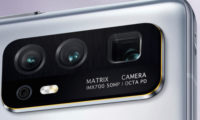 Exclusive: Honor 30 image confirms 50MP Sony IMX700 camera