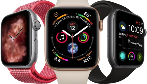 Apple Watch Series 6 Will Get More Health Features