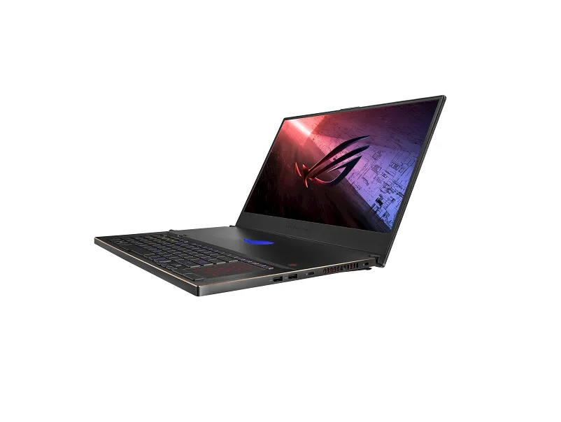 ASUS ROG Zephyrus S17, S15, M15 now official