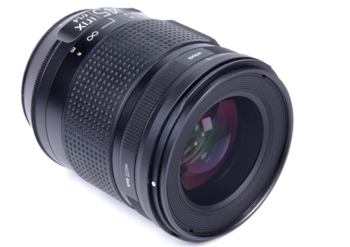 Irix 45mm f/1.4 Dragonfly Review