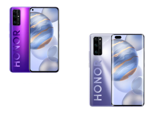 Honor 30, 30 Pro, 30 Pro+ now official