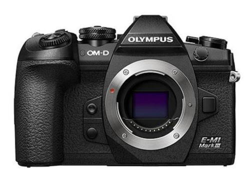New Olympus OM-D E-M1 Mark III Reviews