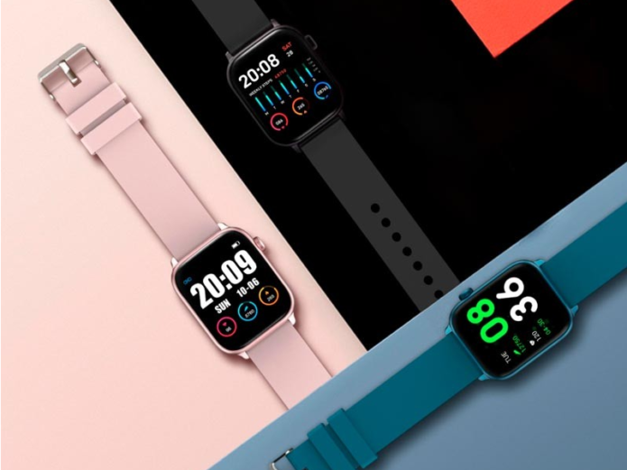 TICWRIS GTS Review – Heart Rate Monitor Sports Smartwatch