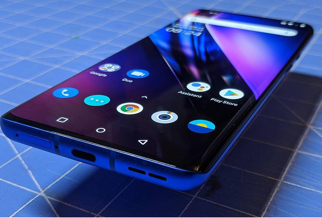 OnePlus 8 Pro teardown reveals a somewhat repairable beauty