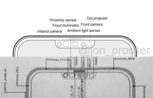 iPhone 12 secrets leaked in phone blueprint