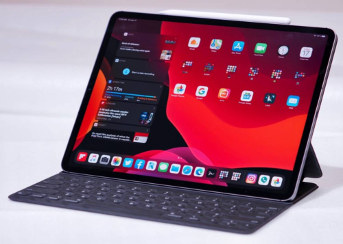 2020 iPad Pro Review: Don't call it a laptop replacement